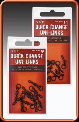 Esp Quick Change Uni-Links