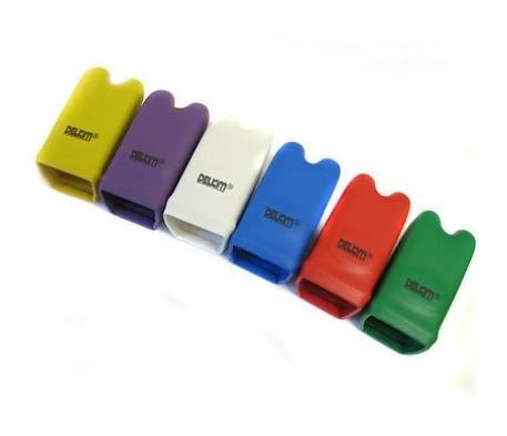 Delkim Coloured Hardcase