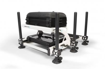 Preston White Edition D36 Seatbox