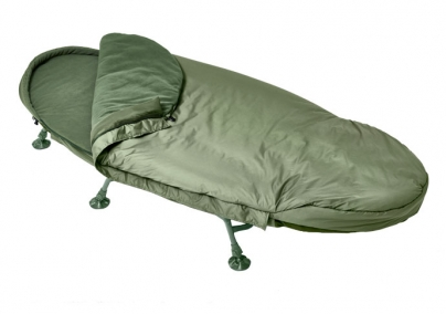 Trakker 5 Season Oval Levelite Sleeping Bag Standard