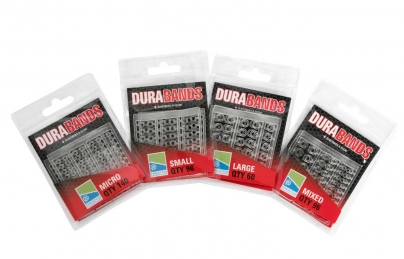 Preston Dura Bait Bands