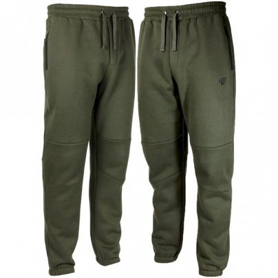 Wofte Olive Joggers