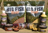 Dynamite Baits Big River Barbel Range