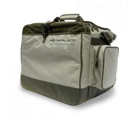 Korum Allrounder Net Bag Carryall
