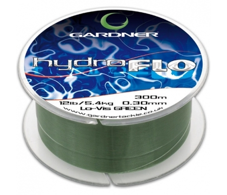 Gardner Hydro Flo  - Low Viz Green