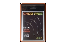 ESP Chod Rigs