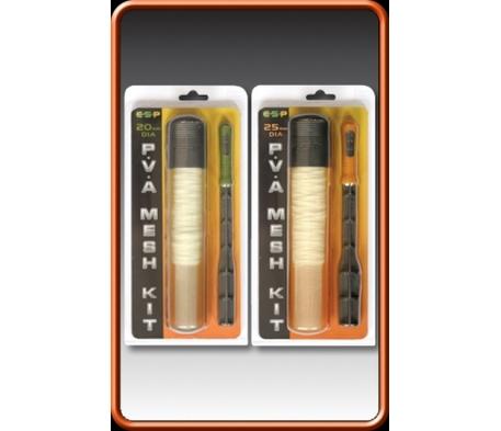 ESP PVA 20mm & 25mm Kit