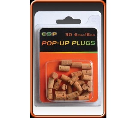 ESP Pop Up Plugs