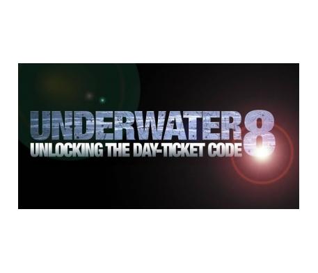 Korda Underwater Part 8