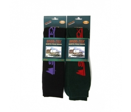Skee-Tex North Pole sock