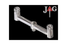 Jag Stainless 2 Rod Fixed Buzz Bars