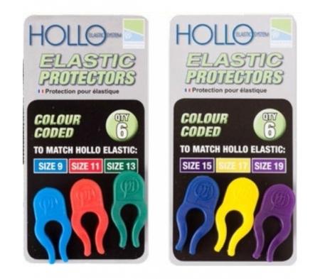 Preston Hollow Elastic Protectors