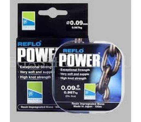 Preston Reflo Power Line