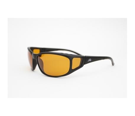 Fortis Eyewear Wraps - Amber