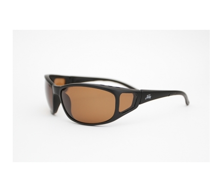 Fortis Eyeware Wraps - Brown