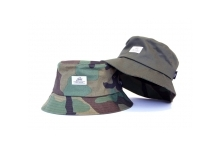 Fortis Bucket Hats