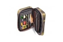 Spro Camo Lure Pouch - Large