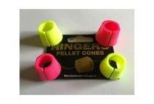 Ringers Pellet cones