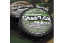 Gardner Camflex Leadfree Brown 45lb