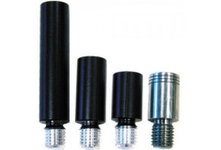 Gardner Short Spacers Black
