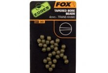 Fox Tapered Bore Beads