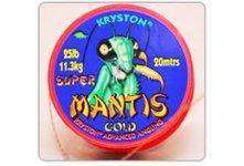 Kryston Super Mantis Gold