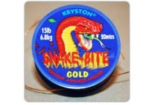 Kryston Snake Bite Gold