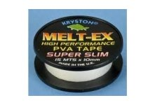 Kryston Meltex Slim 15m 10mm