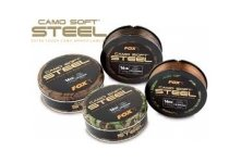 Fox camo soft steel Dark