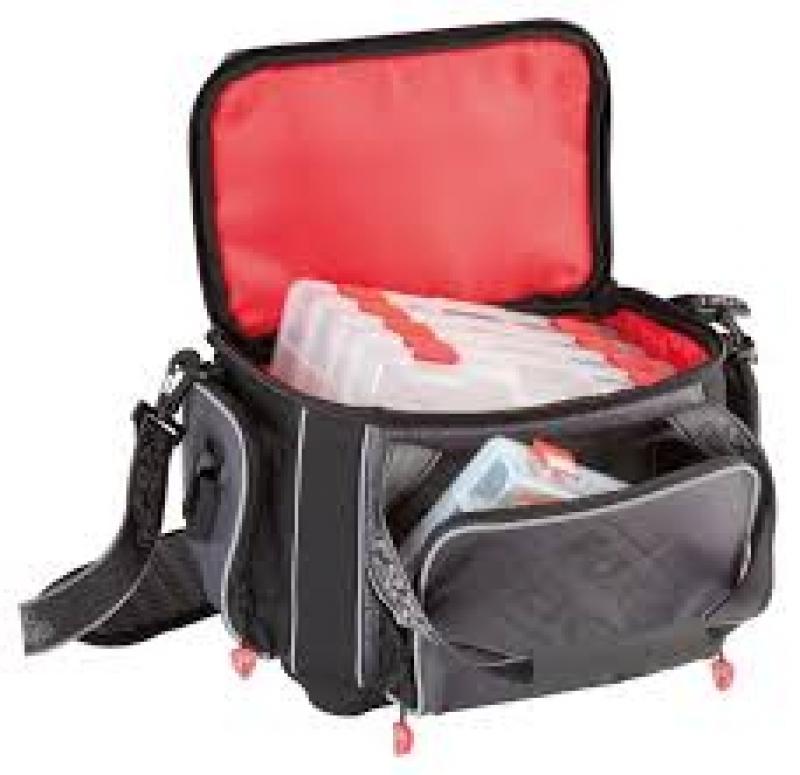 Fox Rage Voyager Large Carry Bag   Luggage & Storage Boxes