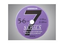 Drennan Series 7 Carp & Silverfish Mono 100m