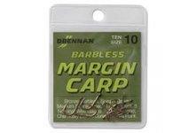 Drennan Margin Carp Barbless Hooks