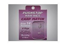 Drennan Push Stop Hair Rigs Carp Match