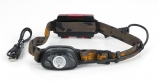 Fox Halo Ms 300c Rechargeable Head Torch
