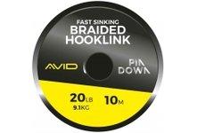 Avid Pindown Hooklink 20lb