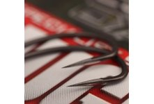 Gardner Specialist Sharpened Mugga Hooks Micro Barbed