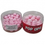 Hinders Betalin & Sweet Almond Pop Ups 15mm