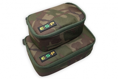 ESP Camo Tackle Case
