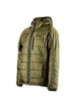 Fortis Snugpak X FJ6 Olive Jacket