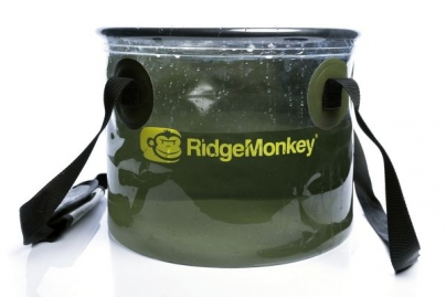 RidgeMonkey Perspective Water Bucket