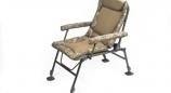 Nash Indulgence Hi Back Chair