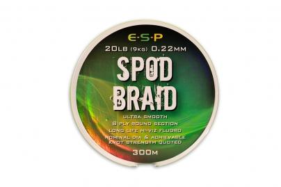 ESP Spod Braid