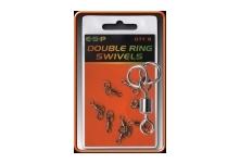 ESP Double Ring Swivel