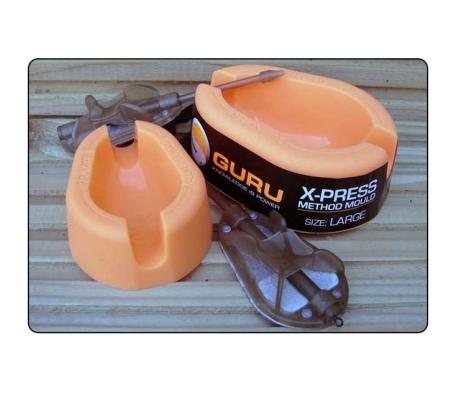 GURU SMALL X-PRESS METHOD MOULD