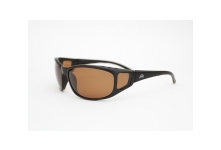 Fortis Eyewear Wraps - Brown
